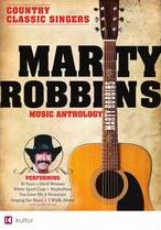 Marty Robbins: Greatest Hits Anthology