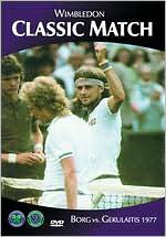 The Wimbledon Video Collection: The Classic Match - Gerulaitis vs Borg