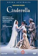 Cinderella (Opera Australia)