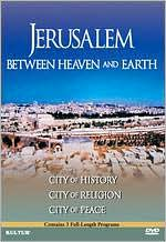 Jerusalem: between Heaven and Earth
