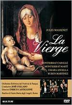La Vierge (Orchestra Sinfonica del Festival di Pasqua)