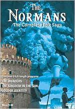 Normans: Complete Epic Saga