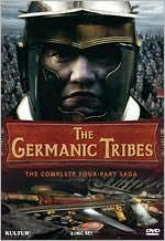 Germanic Tribes: Complete Four-Hour Saga