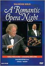 Waldbühne Berlin: 1999 - A Romantic Opera Night