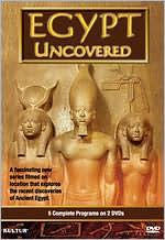 Egypt Uncovered: Complete Ancient Epic