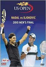 US Open: 2010 Men's Final - Nadal vs. Djokovic