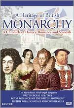 Heritage of British Monarchy