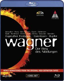 Ring Des Nibelungen (Bayreuther Festspiele)