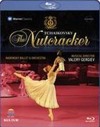 The Nutcracker (Mariinsky Ballet)