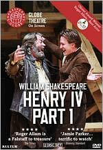 Henry IV, Part 1 (Shakespeare's Globe Theatre)