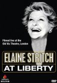 Video/DVD. Title: Elaine Stritch: At Liberty