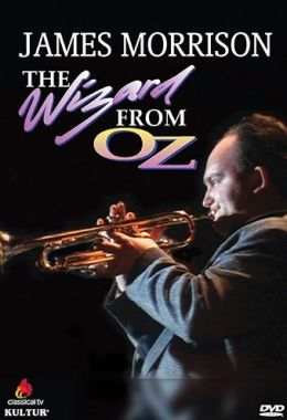 James Morrison: The Wizard From Oz