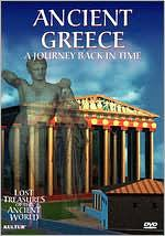 Lost Treasures of the Ancient World 2: Ancient Greece