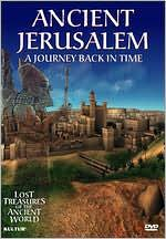 Lost Treasures of the Ancient World 2: Ancient Jerusalem