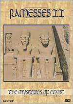 The Mysteries of Egypt: Rameses