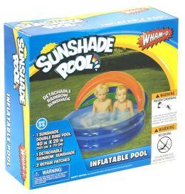 Whamo Rainbow Shade Pool