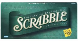 Scrabble - Spanish Edition