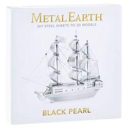 MetalEarth- Black Pearl