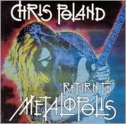 Return to Metropolis 2002