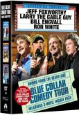 Video/DVD. Title: Blue Collar Comedy Tour 3 Pack