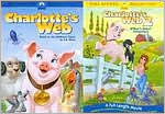 Charlotte's Web/Charlotte's Web 2: Wilbur's Great Adventure