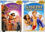 Prince of Egypt/Joseph: King of Dreams