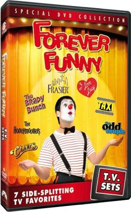 TV Sets - Forever Funny