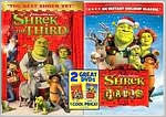 Shrek The Halls & Shrek The Third