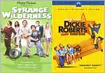 Strange Wilderness/Dickie Roberts: Former Child Star