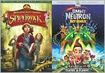 Spiderwick Chronicles/Jimmy Neutron: Boy Genius