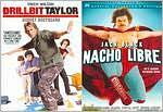 Drillbit Taylor/Nacho Libre