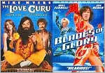 Love Guru/Blades of Glory