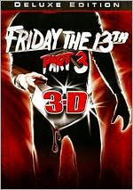 Friday the 13th, Part III