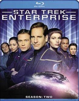 Star Trek: Enterprise - Complete Second Season