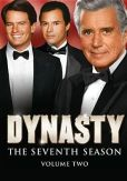 Video/DVD. Title: Dynasty: The Seventh Season - 2