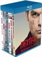 Dexter: Seasons 1-7