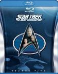Video/DVD. Title: Star Trek: the Next Generation - Season 5