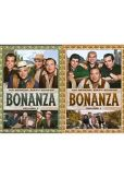 Video/DVD. Title: Bonanza: Official Sixth Season - 1 &amp; 2 2-Pack