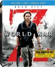 Video/DVD. Title: World War Z