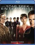Video/DVD. Title: Star Trek: Enterprise - Complete Third Season