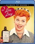 Video/DVD. Title: I Love Lucy: Complete First Season