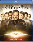 Video/DVD. Title: Star Trek: Enterprise - Complete Fourth Season