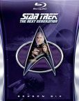 Video/DVD. Title: Star Trek: the Next Generation - Season 6