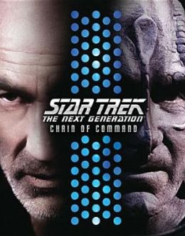 Star Trek: Next Generation - Chain Of Command