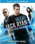 Video/DVD. Title: Jack Ryan: Shadow Recruit