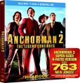 Video/DVD. Title: Anchorman 2: The Legend Continues