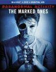 Video/DVD. Title: Paranormal Activity: The Marked Ones