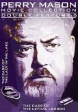 Video/DVD. Title: Perry Mason: Case Of The Lady In Lake / Case Of
