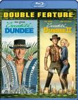 Video/DVD. Title: Crocodile Dundee/Crocodile Dundee Ii
