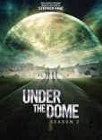 Video/DVD. Title: Under the Dome: Season Two